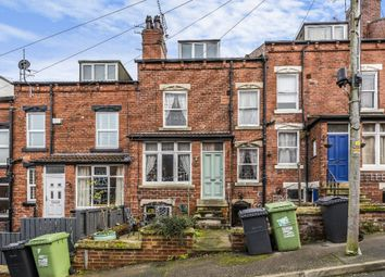 Thumbnail 2 bed terraced house for sale in Pasture Crescent, Chapel Allerton, Leeds