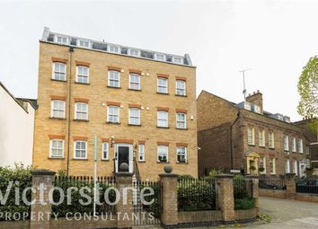 Thumbnail 2 bed flat for sale in Hayfield Passage, Stepney Green, London