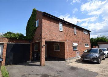 Thumbnail 4 bedroom detached house for sale in Markwells, Elsenham, Bishop's Stortford