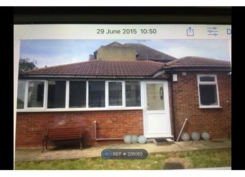 Thumbnail 2 bedroom bungalow to rent in Stanmore, Stanmore