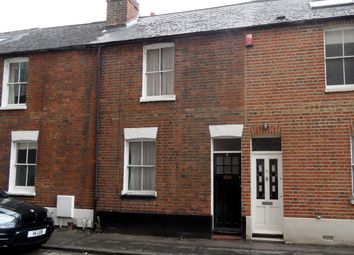 Thumbnail 2 bed terraced house for sale in Arthur Street, Oxford