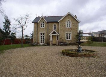 Thumbnail 5 bed property to rent in Waltham Road, Nazeing, Waltham Abbey