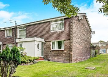 Thumbnail Flat for sale in Woodhill Road, Cramlington