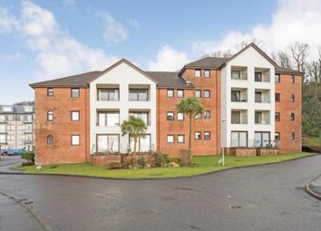 Thumbnail 3 bed flat for sale in Underbank, Largs, North Ayrshire, Scotland