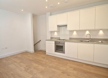 Thumbnail 2 bedroom flat to rent in Manor Place, Sutton