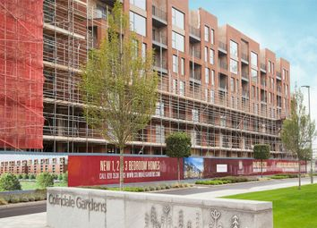 Thumbnail 1 bed flat for sale in Colindale Gardens, Colindale, London