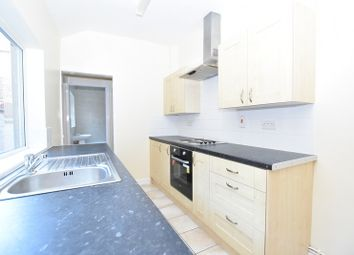 Thumbnail 2 bedroom terraced house to rent in Corporation Street, Stoke-On-Trent, Staffordshire