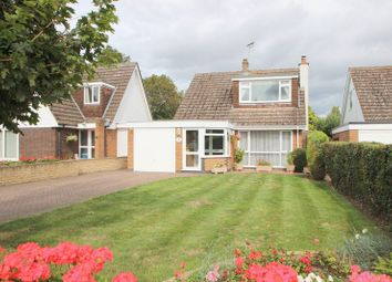 Thumbnail 2 bed detached house for sale in Aston Cantlow Road, Wilmcote, Stratford-Upon-Avon