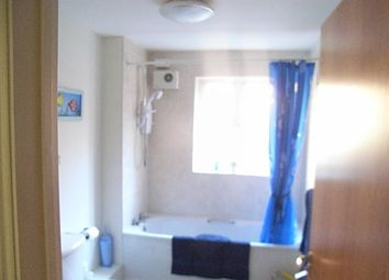 Thumbnail 2 bedroom flat to rent in Minister Court, Leicester