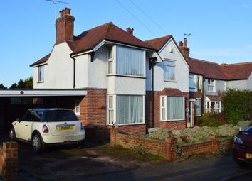 Thumbnail 5 bed semi-detached house to rent in Udimore Road, Rye