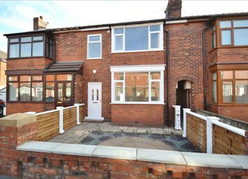 Thumbnail 3 bed terraced house for sale in Walletts Road, Chorley