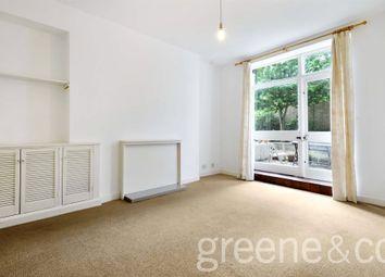 Thumbnail 1 bedroom flat to rent in Warwick Avenue, Maida Vale, London