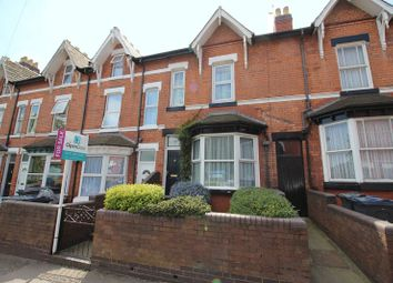Thumbnail 5 bedroom terraced house for sale in Coventry Road, Small Heath, Birmingham
