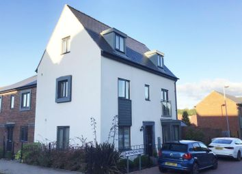 Thumbnail 4 bed property for sale in Reynolds Fold, Telford