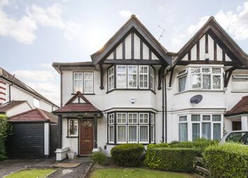 Thumbnail 4 bed semi-detached house to rent in Kings Close, Hendon