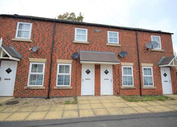 Thumbnail 1 bed flat to rent in South Uxbridge Street, Burton-On-Trent