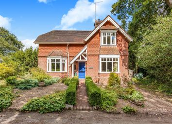 4 bed detached house for sale in Staplefield Road, Cuckfield, Haywards Heath RH17