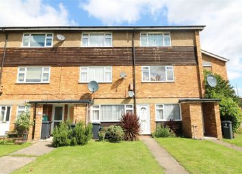 Thumbnail 2 bed maisonette to rent in Manor Court, Crossbrook Street, Cheshunt, Hertfordshire