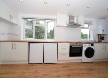 Thumbnail 3 bed flat to rent in Hill View Gardens, Colindale