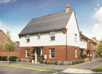 3 bed detached house for sale in Tingewick Road, Buckingham MK18