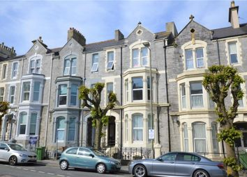 Thumbnail 1 bed flat for sale in Sutherland Road, Plymouth, Devon