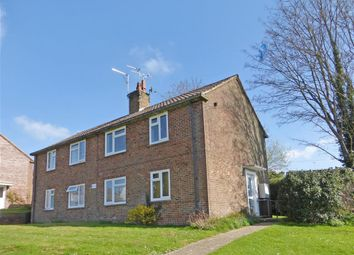 Thumbnail 1 bed flat for sale in Rivermead, Pulborough, West Sussex