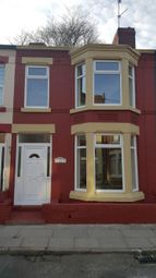 Thumbnail 3 bedroom terraced house to rent in Ennismore Road, Old Swan, Liverpool