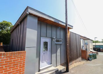 Thumbnail 1 bed detached bungalow to rent in Kitchener Road, Southampton