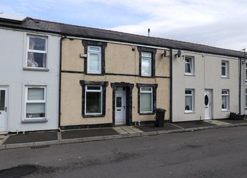 Thumbnail 2 bed terraced house for sale in Lower Row, Penywern, Merthyr Tydfil