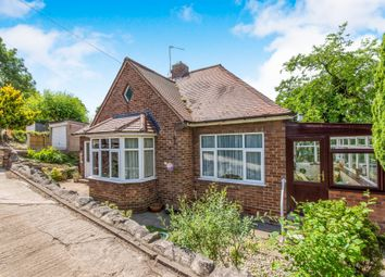 Thumbnail 2 bed detached bungalow for sale in Minneymoor Lane, Conisbrough, Doncaster