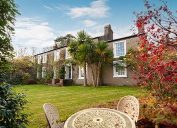 Thumbnail 5 bed detached house for sale in The Ridding, The Hill, Millom, Cumbria