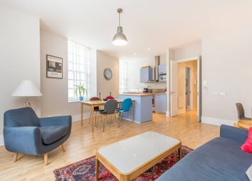 Thumbnail 1 bed flat to rent in Wild Street, Covent Garden