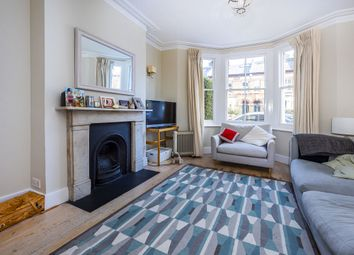 Thumbnail 3 bed flat to rent in Cleveland Gardens, London