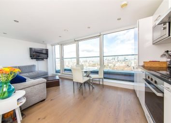 Thumbnail 2 bed flat for sale in Millbank Lane, Deptford, London