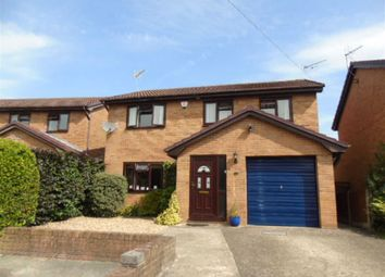 4 bed detached house for sale in The Orchards, Kings Mills, Wrexham LL13