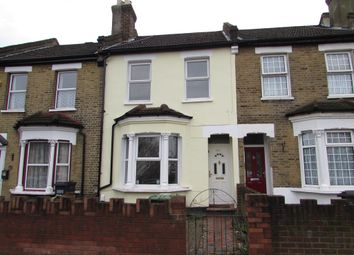 Thumbnail 4 bedroom terraced house to rent in Clifton Road, South Norwood