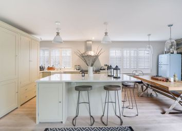 Thumbnail 4 bed detached house for sale in High Street, Sunningdale, Ascot
