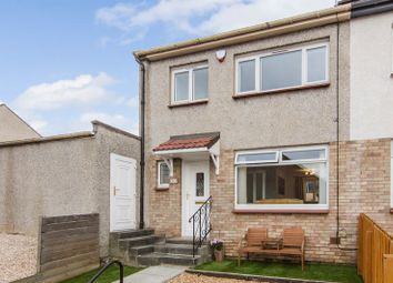 Thumbnail 2 bed end terrace house for sale in 33 Craigleith Hill, Craigleith, Edinburgh