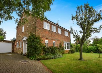 Thumbnail 4 bedroom detached house for sale in Mount Pleasant, Aspley Guise, Milton Keynes