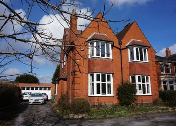 Thumbnail 6 bed detached house for sale in Sleaford Road, Boston