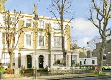 Thumbnail 2 bed flat for sale in Richmond Avenue, Barnsbury