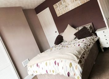 2 bed terraced house to rent in Warwick Street, Leicester LE3