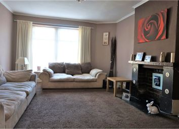 Thumbnail 3 bedroom maisonette for sale in Co-Operation Road, Bristol