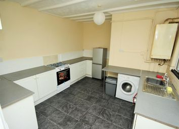 Thumbnail 3 bed flat to rent in Carlisle Street, Longton, Stoke-On-Trent