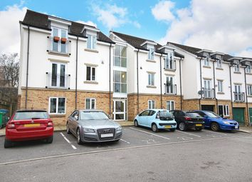 Weston View, Sheffield S10. 2 bed flat for sale