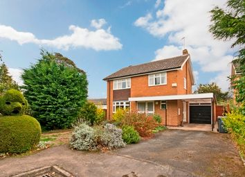 Thumbnail 1 bed detached house for sale in Pole Elm Close, Callow End