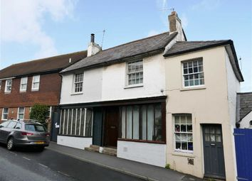 3 bed terraced house for sale in Lancaster Street, Lewes, East Sussex BN7