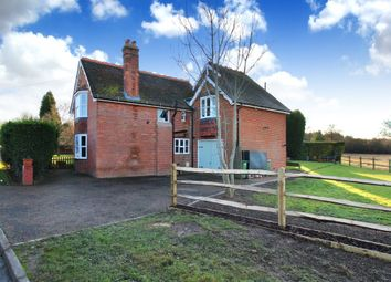 Thumbnail 4 bedroom detached house for sale in Langhurstwood Road, Horsham
