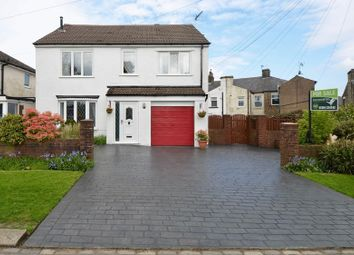 Thumbnail 3 bed detached house for sale in Hollins Lane, Accrington