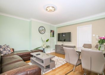 Thumbnail 3 bed terraced house to rent in Godolphin House, Tulse Hill, London